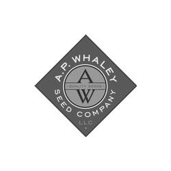Shop AP Whaley seeds