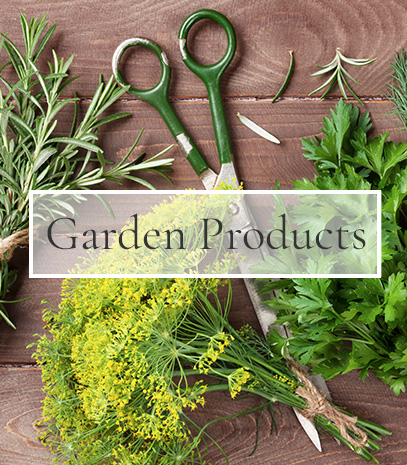 Garden Products - National Garden Bureau