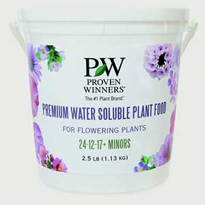 Proven Winners® Premium Water Soluble Plant Food