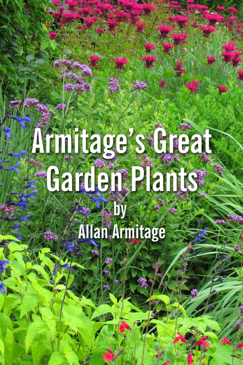 Armitage Great Garden Plants App - National Garden Bureau