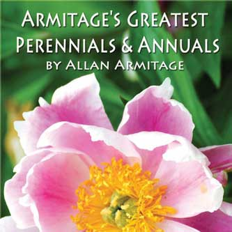 Armitage's Greatest Perennials and Annuals App