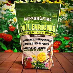 Earthworm Castings Unlimited