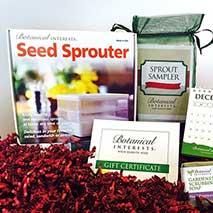 Healthful Living Garden Box