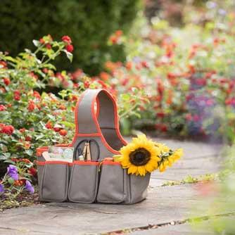 Gardener's Supply Tote - National Garden Bureau