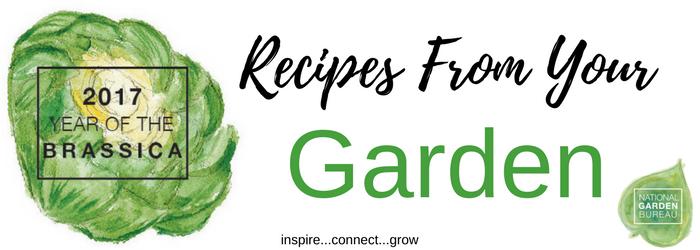brassica recipes