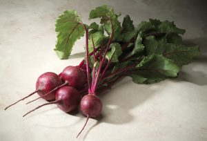 Beet Merlin from Sakata - Year of the Beet - National Garden Bureau