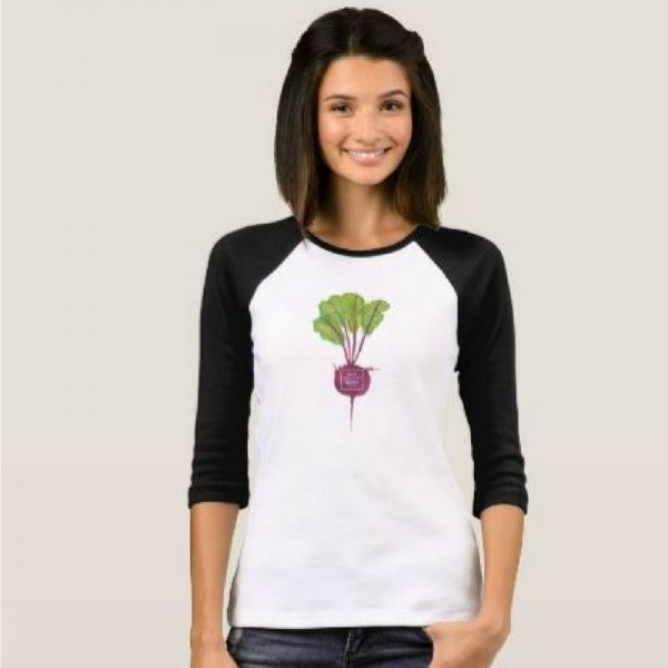 Year of the Beet Tshirt