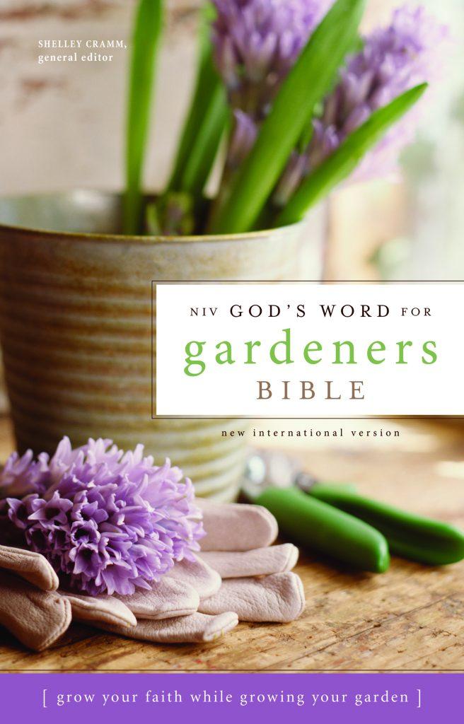 God's Word for Gardener's Bible