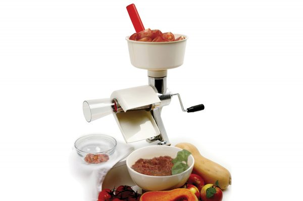 Sauce Master II Fruit and Vegetable Strainer