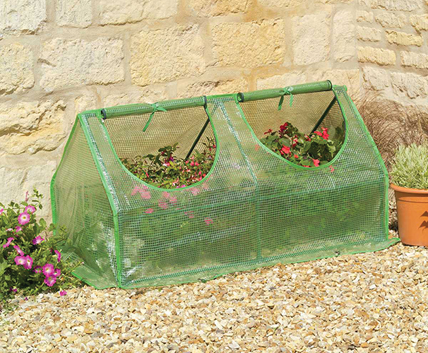 Jung Seed Cold Frame - National Garden Bureau