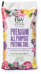 Proven Winners Potting Soil - National Garden Bureau