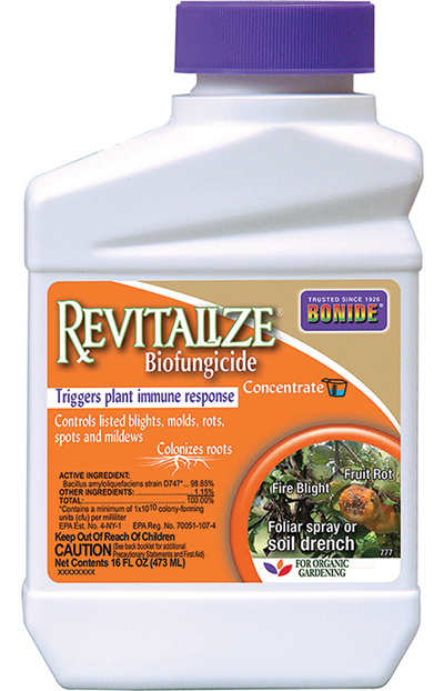 Revitalize BioFungicide