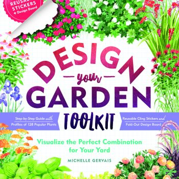 Design Your Garden Toolkit