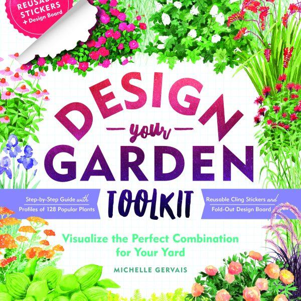 Design Your Garden Toolkit