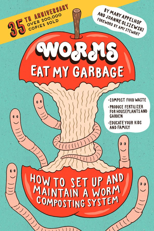 Worms Eat My Garbage