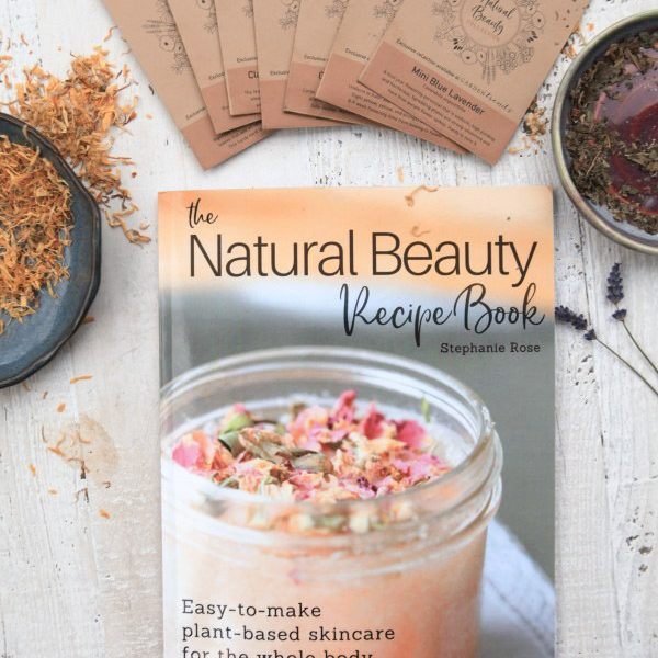 LIMITED EDITION: Natural Beauty Seed Collection DIY Kit