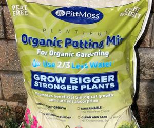 PittMoss Organic