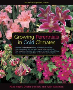 Growing Perennials in Cold Climates - National Garden Bureau