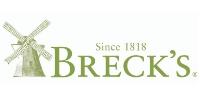 Breck's National Garden Bureau Member