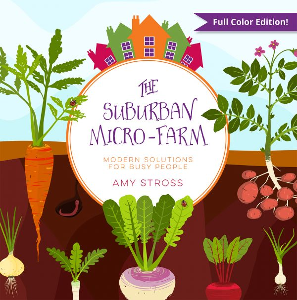 The Suburban Micro-Farm: Modern Solutions for Busy People