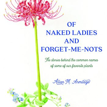 Of Naked Ladies And Forget-Me-Nots - National Garden Bureau