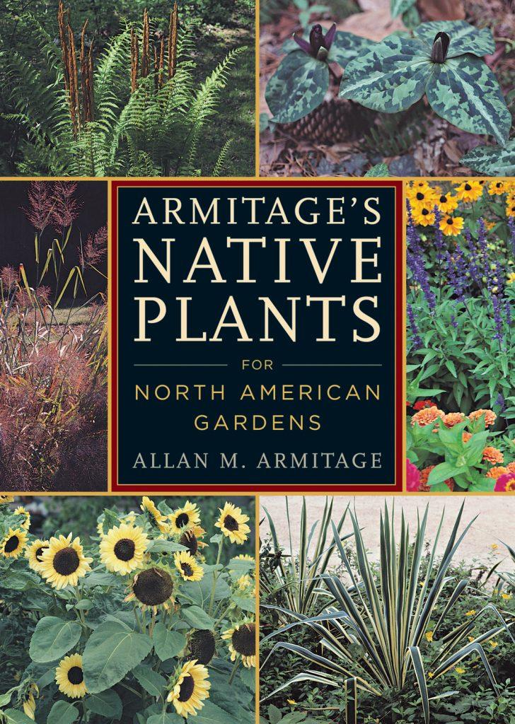 Armitage's Native Plants - National Garden Bureau