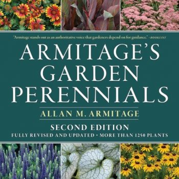 Armitage's Garden Perennials, 2nd ed. - National Garden Bureau