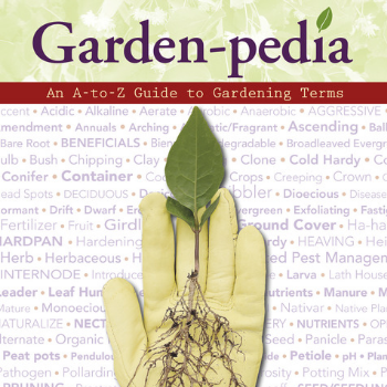 Garden-pedia Book - National Garden Bureau