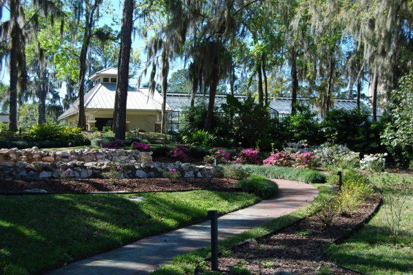 Wilmot Botanical Gardens