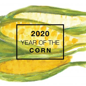 2020 is the Year of the Corn - National Garden Bureau