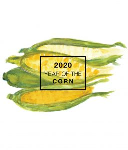 202 is the Year of the Corn - National Garden Bureau