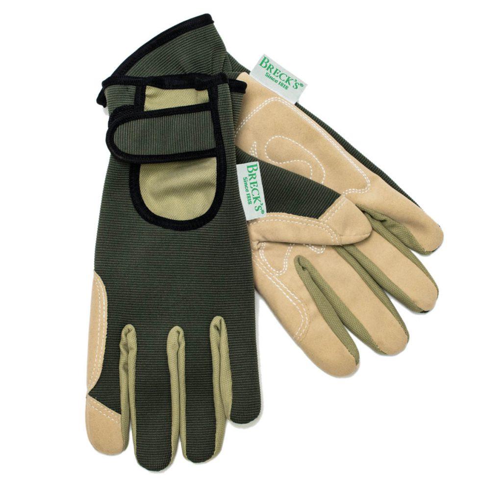 Breck's Soft Grip Garden Gloves - National Garden Bureau