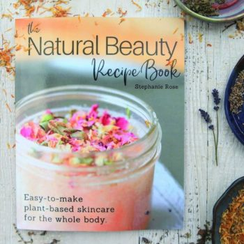 GardenTrends The Natural Beauty Recipe Book - National Garden Bureau Member