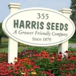 Harris Seeds YouTube Channel