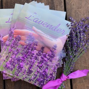 """Beautiful Lavender (Ogden 2020) "" A Guide and Workbook for Growing, Using, and Enjoying Lavender"