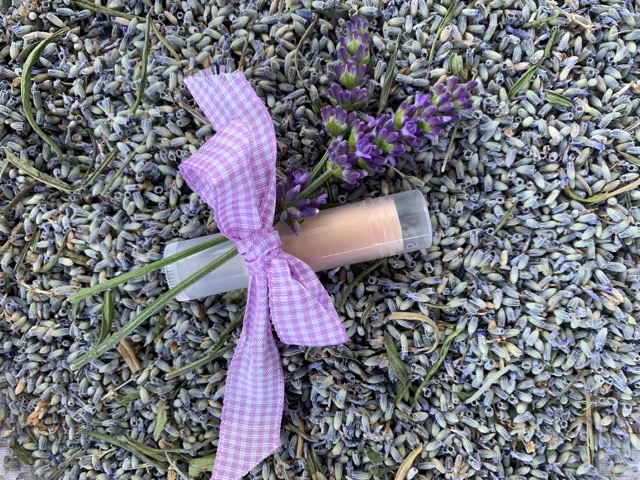 Easy to Create Your Own Roll- on Lavender Oil Recipe - Year of the Lavender - National Garden Bureau