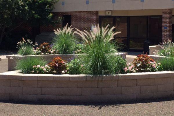 Capper Foundation - Garden Grant Recipient
