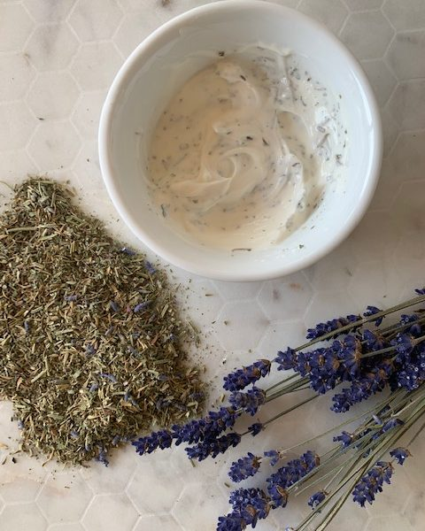 Herbes De Provence - Cooking with Lavender - Year of the Lavender - National Garden Bureau
