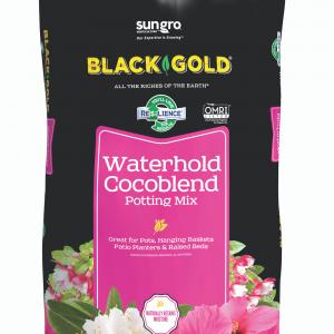 Black Gold Waterhold Mix