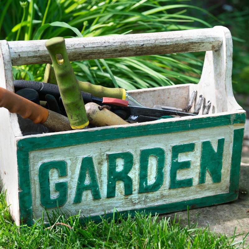 Gardening Tools make great Holiday Gardening Gifts for every gardener - National Garden Bureau