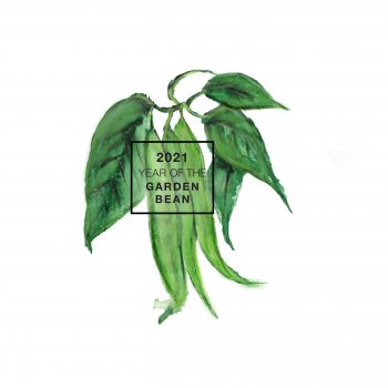 2021 Year of the Garden Bean - National Garden Bureau