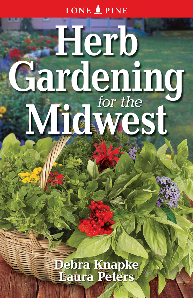 Herb Gardening for the Midwest - National Garden Bureau