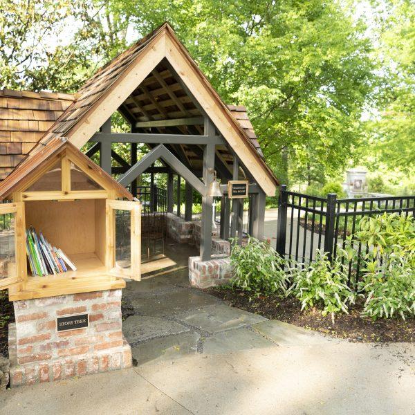 Cheekwood Children's Garden - National Garden Bureau