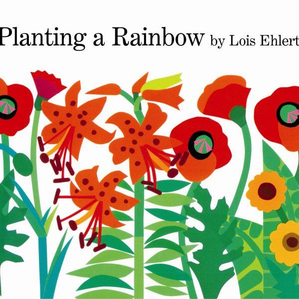 Planting a Rainbow -for your Children's Storybook Garden - National Garden Bureau