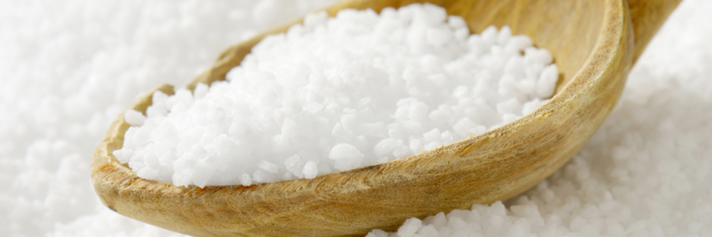 Epsom Salts in the Garden is it good or bad?